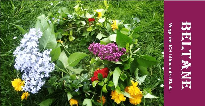 Wie du Beltane feiern kannst-Fruchtbarkeitsfest