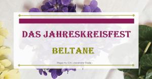 Wird wird Beltane gefeiert-Fruchtbarkeitsfest-Grüne Mann