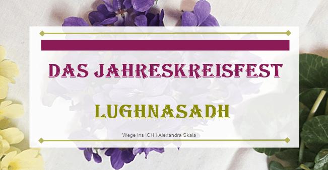 Lughnasadh 1