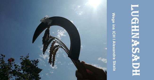 Wie das Lughnasadh-Fest feiern