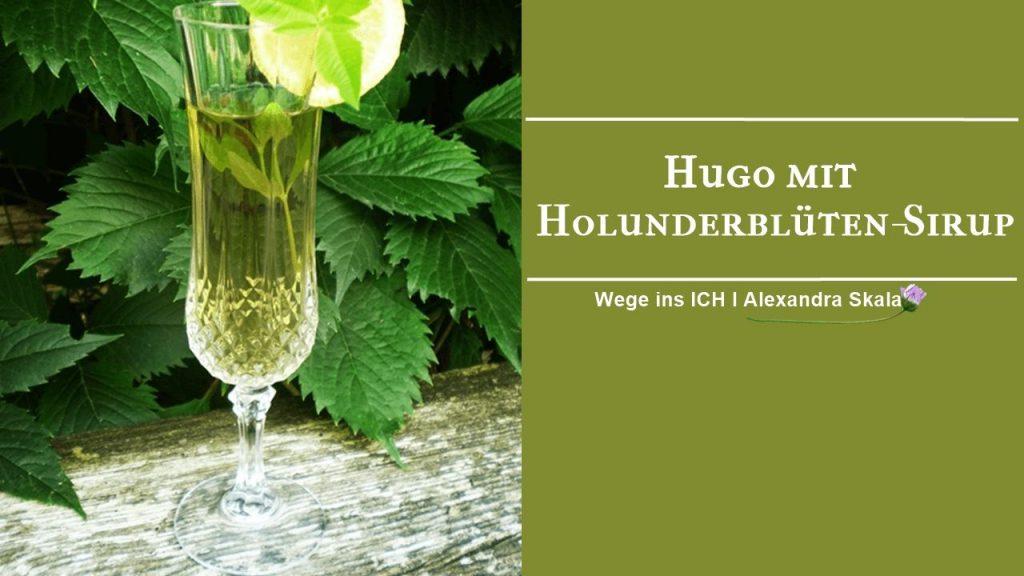 Hugo-mit-Holunderblütensaft-Selbermachen
