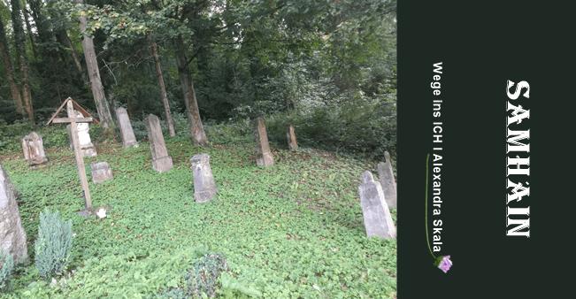 Wie du Samhain feiern kannst-Ahnenfest-Halloween