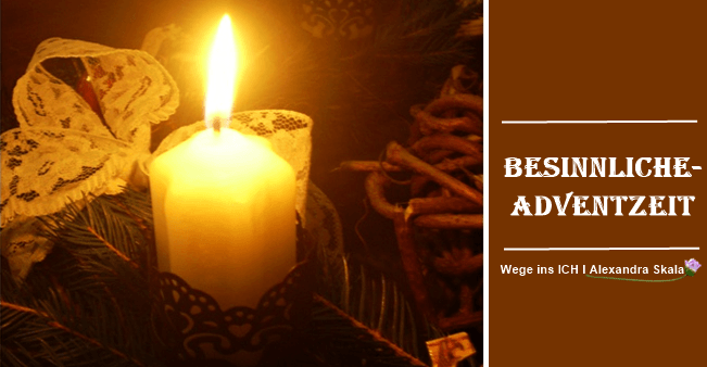 Brauch von Advent und Weihnachten