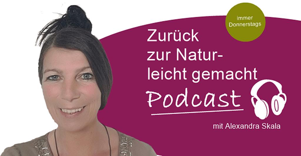Podcast über Kräuter