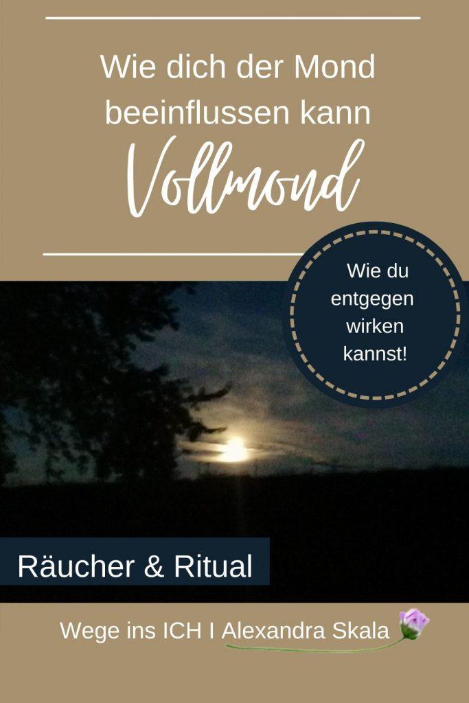 Vollmond-Ritual-Räuchern-Zeremonie