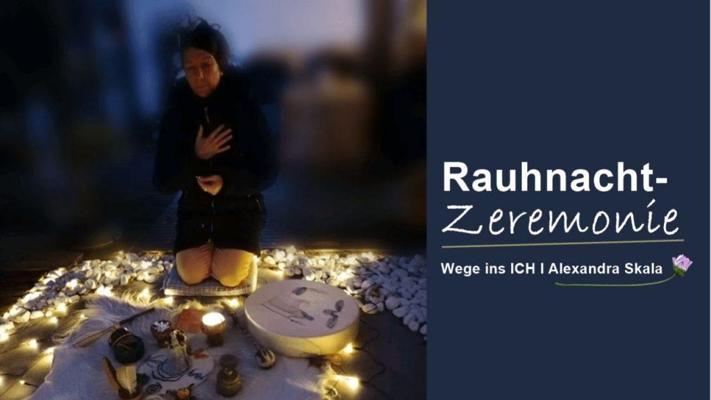Rauhnacht-Ritual-Wintersonnenwende
