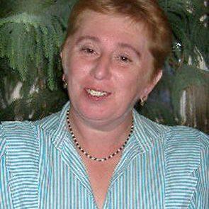 Sabine Stifter